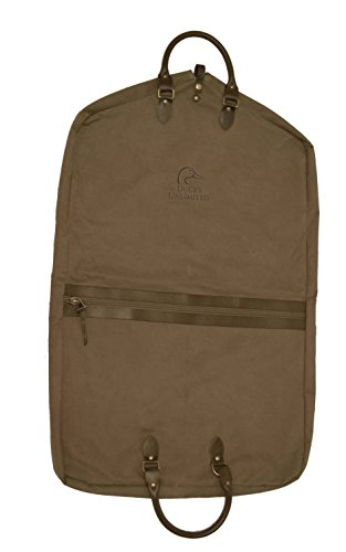 Best Price! Ducks Unlimited Garment Sleeve, 24, Taupe