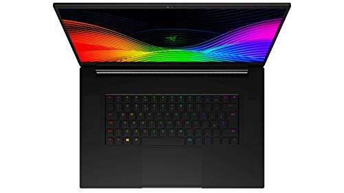 Comparison of Razer Blade Pro 17 (RZ09-03148W02-R3W1) vs HP 15-dc1060nr (7FT39UA#ABA)