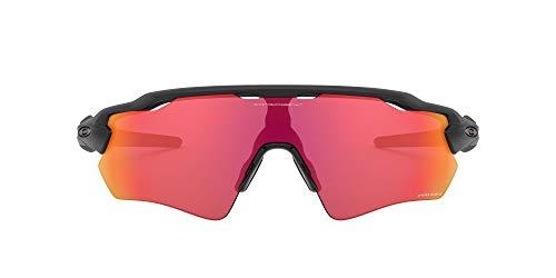 Oakley 0OO9208 Gafas de sol, Matte Black, 40 para Hombre