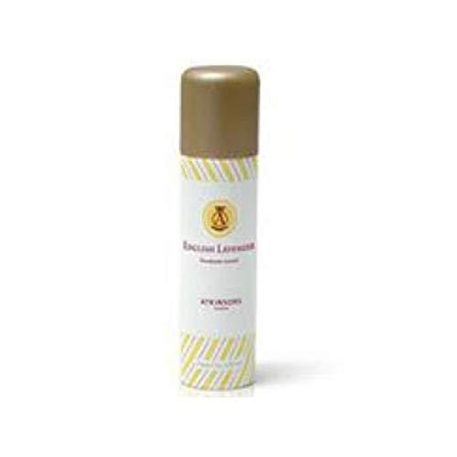 english lavender deodorante 200 ml vaporizzatore by ATKINSONS