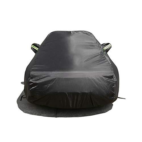 F-S-B Car-Cover wasserdichte Regen Staub Sonne UV-Allwetter Wasserdicht Schutz Kompatibel mit Mitsubishi Langen, Galant, GRANDIS, Outlander, Pajero, Zinger,Langer