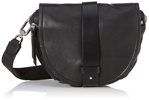 908-SBBelt Bag-SoftBu-black