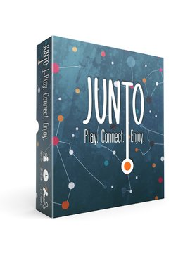 Junto Game - Get Ready to Be Fascinated by The People You Think You...