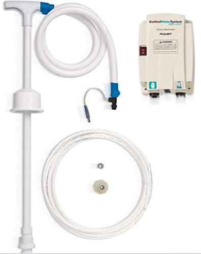 bomba de agua electrica precio fabricante Flojet