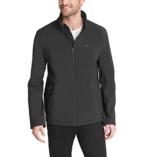 Tommy Hilfiger Men's Classic Soft Shell Jacket