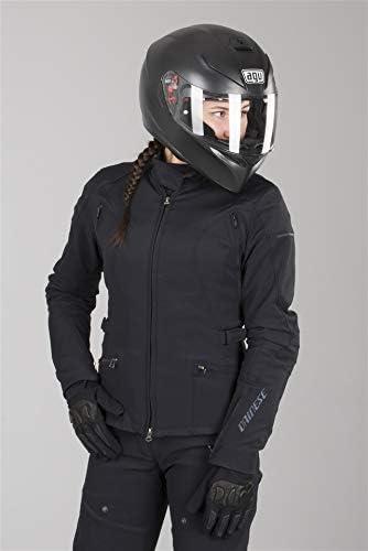 Dainese Arya Lady Tex Jacket Motorradjacke Damen Auto