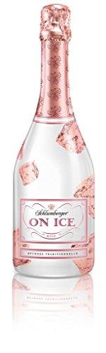Schlumberger ON ICE Rosa Vino Espumoso - 750 ml