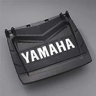 YAMAHA SNOWMOBILE BLACK SNOW FLAP 16