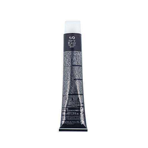Inebrya Color Natural (1/0 Black) 100 ml