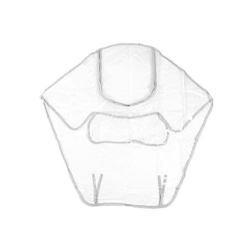 Cochecito de bebé Universal Cubierta de la Lluvia Impermeable Carro de bebé del Polvo del Viento Cubierta del Protector Cochecito Burbuja de Lluvia, Las Necesidades diarias