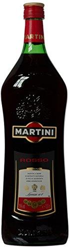 Martini Vermut Rojo - 1,5 l