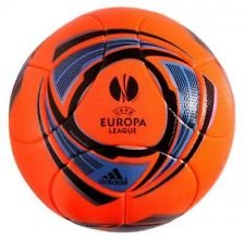 Matchball Adidas UEFA Europe League 2011-2012 Power Orange