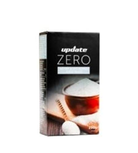 Update Zero   Erythritol Sweetener   Natural Sugar Alternative   Granulated Zero Calorie Sugar Replacement 250g