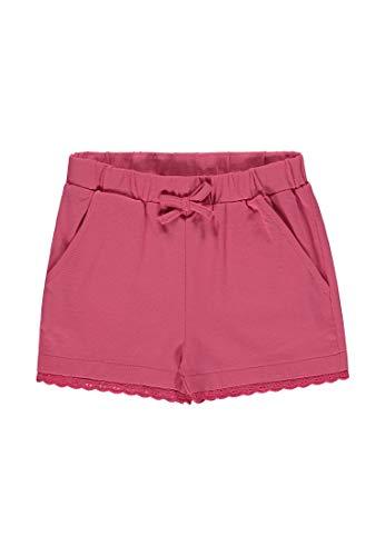 Steiff Baby-Mädchen Shorts, Pink (Fruit Dove|Pink 2203), 86