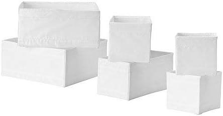cajas ordenacion ikea