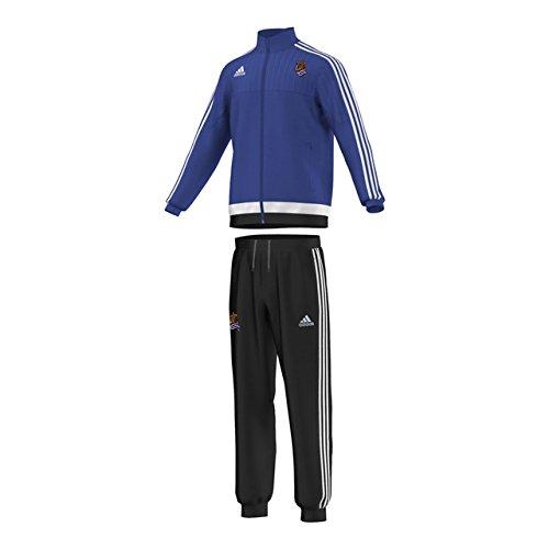adidas RS PES Suit Y Chándal Valencia FC 2015-2016, Niños