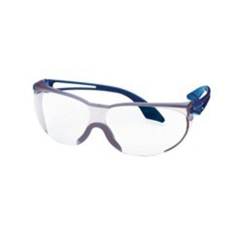NeoLab 1-1615 UV-veiligheidsbril Skylite, frame blauw, ruit helder Ultradura