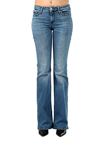 Roy Rogers Pantalone Donna P21RND005D4311723 Denim 26