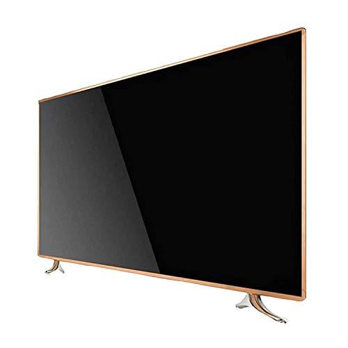 Smart TV da 60 Pollici - Funzione di connessione WiFi 4K UHD TV a Cristalli liquidi con 2 x HDMI 2 x USB 2.0 HDR Dolby Sound TV con Telecomando Android Smart TV