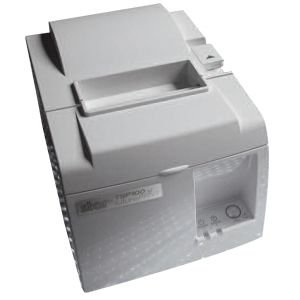 Best Review Of Star Micronics TSP100 TSP143GT Receipt Printer
