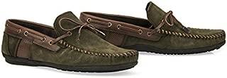 Ziya, Erkek Hakiki Deri Ayakkabı 101415 396010