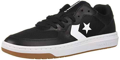 Converse Men's Unisex Rival Low Top Sneaker