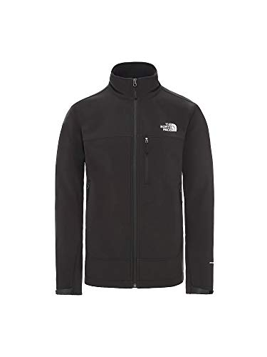 The North Face M APEX BIONIC JACKET - EU Gilet, Nero, M Uomo