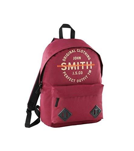 John Smith Mochila M-18203 Granate