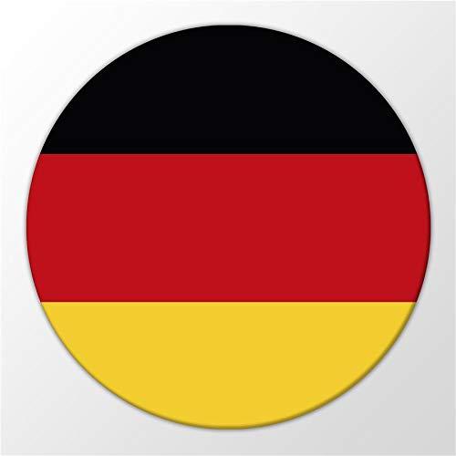 Kühlschrank Magnet Germany Deutschland Flagge Europa Flag Magnettafel Whiteboard
