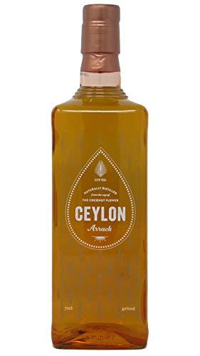 Liqueurs - Ceylon Arrack - Whisky