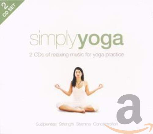 Price comparison product image Simply Yoga