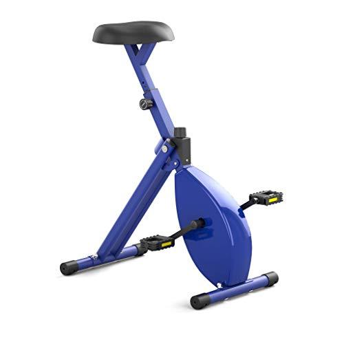 Deskbike - Fahrradergometer Medium - Mittelgroß - Mit Trittfrequenzsensor und Geschwindigkeitssensor - Körpergröße...