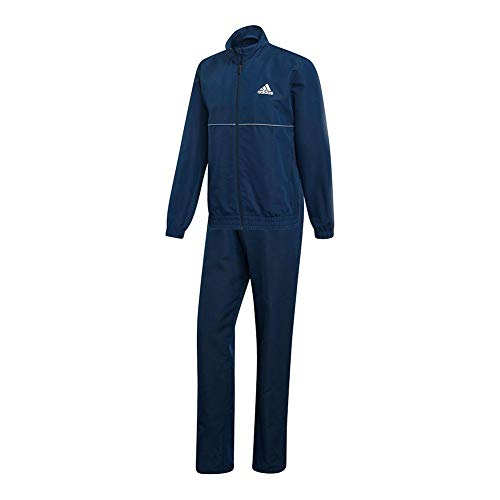 adidas Club Tracksuit Collegiate Navy/White MD