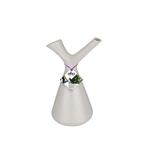 Elho Plunge Giesskanne - Warmes Grau - Drinnen  - 1.7 Liter