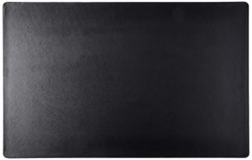 """Artistic 24""""x38"""" Sagamore Executive Designer Desk Pad, Luxurious Leather Like Surface, Ultra smooth writing surface, Protects From Scratches & Spills"""