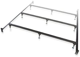 Best bed frame center support legs Reviews