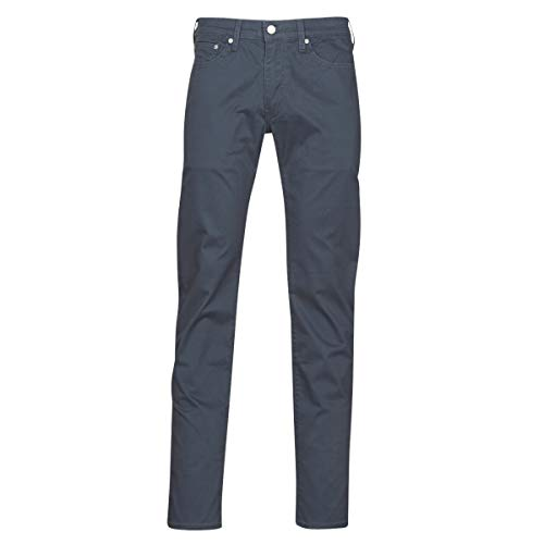 Levi's 511 Slim Fit Jeans, Baltic Navy Sueded Sateen WT B, 33W / 32L Homme