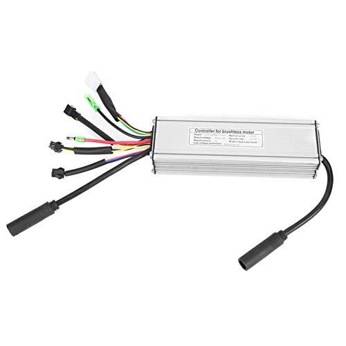 Controlador de Doble transmisión: sin Vibraciones Bicicleta de montaña Conversión de batería...