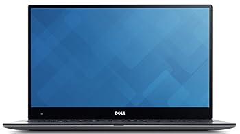 Dell XPS 13 9360 13.3  FHD Laptop 8th Gen Intel Core i7-8550U 8GB RAM 256GB SSD Machined Aluminum Display Silver Win 10 Professional