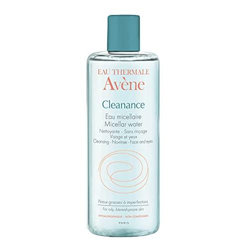 Avene Cleanance Express-Reinigungslotion, 400 ml