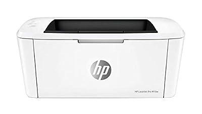 HP Laserjet Pro M227fdn All in One Laser Printer