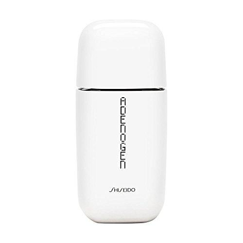 Shiseido Men ADENOGEN Tratamiento Anti-CAIDA 150ML Unisex Adulto, Negro, Estándar