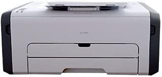 Ricoh SP 201NW Laser Printer - Monochrome - 1200 x 600 dpi Print - Plain Paper Print - Desktop