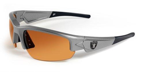 Maxx Dynasty 2 Sunglasses Oakland Raiders