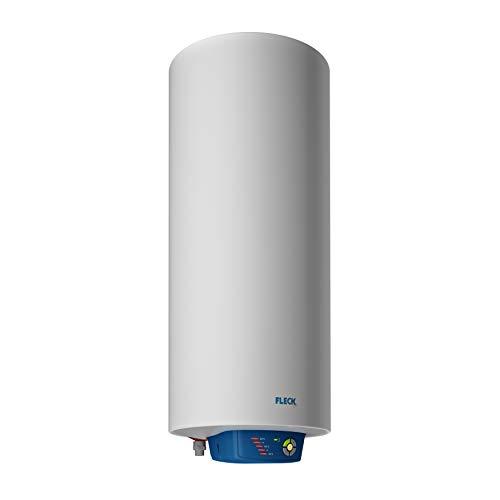 Fleck 5414849549784 Termo Eléctrico Nilo 75 L, 230 V, Fabricado para ser instalado en España