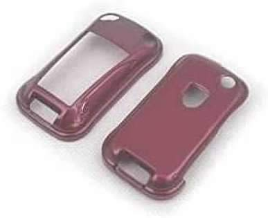 Hotsteelies METALIIC RED (Gloss) Remote Key FOB Case for Porsche Cayenne Turbo S GTS V6 V8