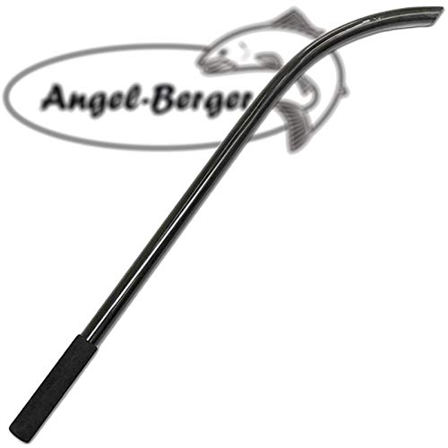 Angel-Berger Boilierohr Wurfrohr Throwing Stick