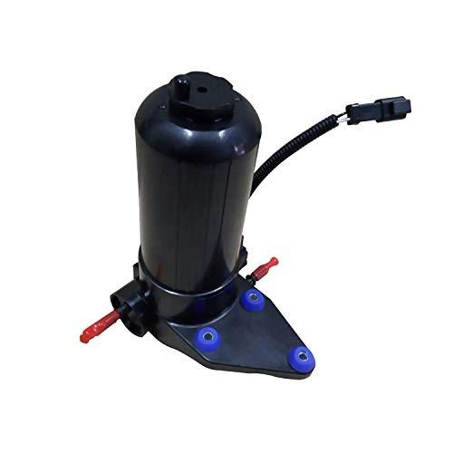 4132A018 4132A015 Bomba de elevación de combustible diesel separador de agua de aceite 4132A016 4226144M1 para Perkins Motor 1104D-44 1104D-44T Excavadora de oruga TH210 TH215 TH220B TH330B