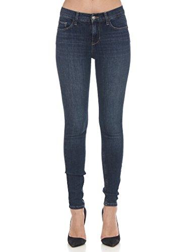 Jeans Bottom Up Amazing Fit Divine Blu Scuro LIU Jo