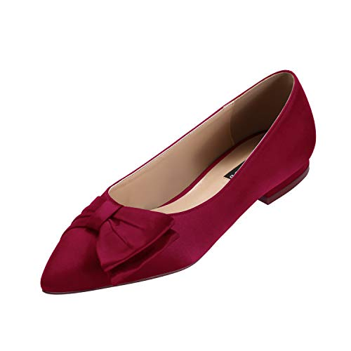 Top 10 best selling list for cheap flat bridesmaid shoes